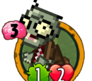 8-Bit Zombie (PvZH)