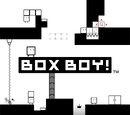 BOXBOY! (juego)