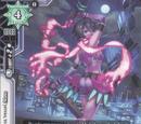 Shadow Stitch Darkness Vessel, Mana