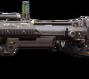 Lanzagranadas Individual M319