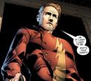 Jay Garrick (Smallville)