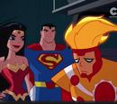 Kal-El(Superman) (Justice League Action)