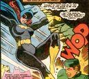 Batman Family Vol 1 19/Images