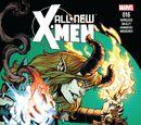 All-New X-Men Vol 2 16/Images