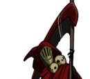 Призрачный рыцарь/Галерея