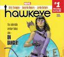 Hawkeye Vol 5 1