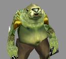 Blind One Guardian (Rage Wars)