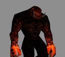 Fireborn (Rage Wars)