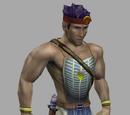 Joshua Fireseed (Rage Wars)