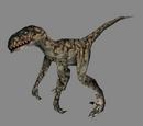 Velociraptor (Rage Wars)