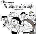 Doraemon volume 6 chapters