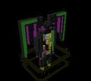Neon Dragon Soul