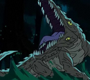 Mutant Alligator (Sym-Bionic Titan)