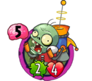 Jetpack Zombies(PvZH)