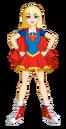 Supergirl Pose DCSHG Transparent.png
