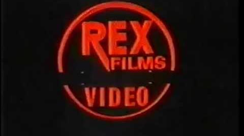 Rex Films Home Video (Greece)