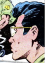 Bill (Paramedic) (Earth-616) from Doctor Strange Vol 2 79 001.png