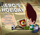 Hero's Holiday