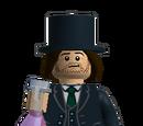 Dr. Jekyll (VesperalLight)