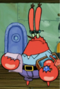 Mr. Krabs Wearing Glasses.png