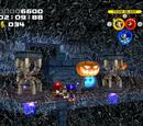 Niveaux de Sonic Heroes