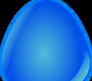 L'Ampoule Bleue