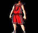 Basketball Uniform (R) (Gear)