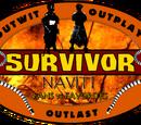 Survivor: Naviti - Fans vs Favorites