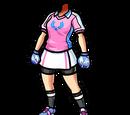 Lacrosse Uniform (P) (Gear)