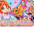 Magic of Believix