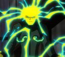 Mimetismo de Eletricidade