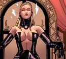 Regan Wyngarde (Earth-616)
