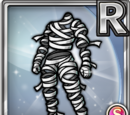 Invisible Man Outfit (Gear)