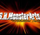 S.H. MonsterArts