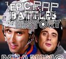 Tony Hawk vs Wayne Gretzky/Rap Meanings