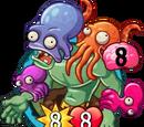 Octo Zombie (PvZH)