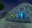 Пещера драгоценностей