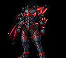 Evil Drake Mail (M) (Gear)
