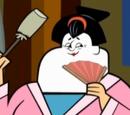 Geisha Owen
