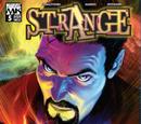Doctor Strange (Stephen Strange)