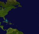 5098 Atlantic Hurricane Season (Derp and Gary Collab)