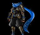 Black Ninja Suit (Gear)