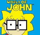 World of John (comic)