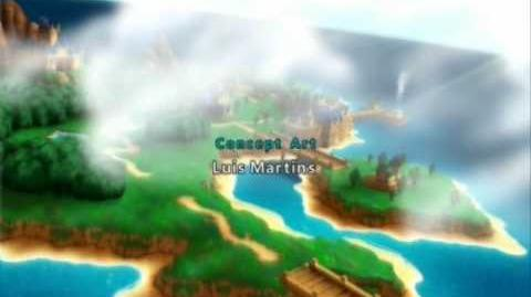 Chrono Resurrection Playthrough