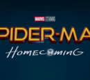 Spider-Man: Homecoming/Trivia