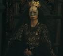 Rois et reines d'Espagne