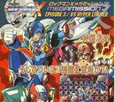Rockman X Mega Mission 3