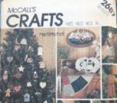 McCall's 2687 A