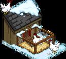 Chicken Coop (non-premium)