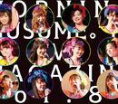 Morning Musume '16 DVD Magazine Vol.89
